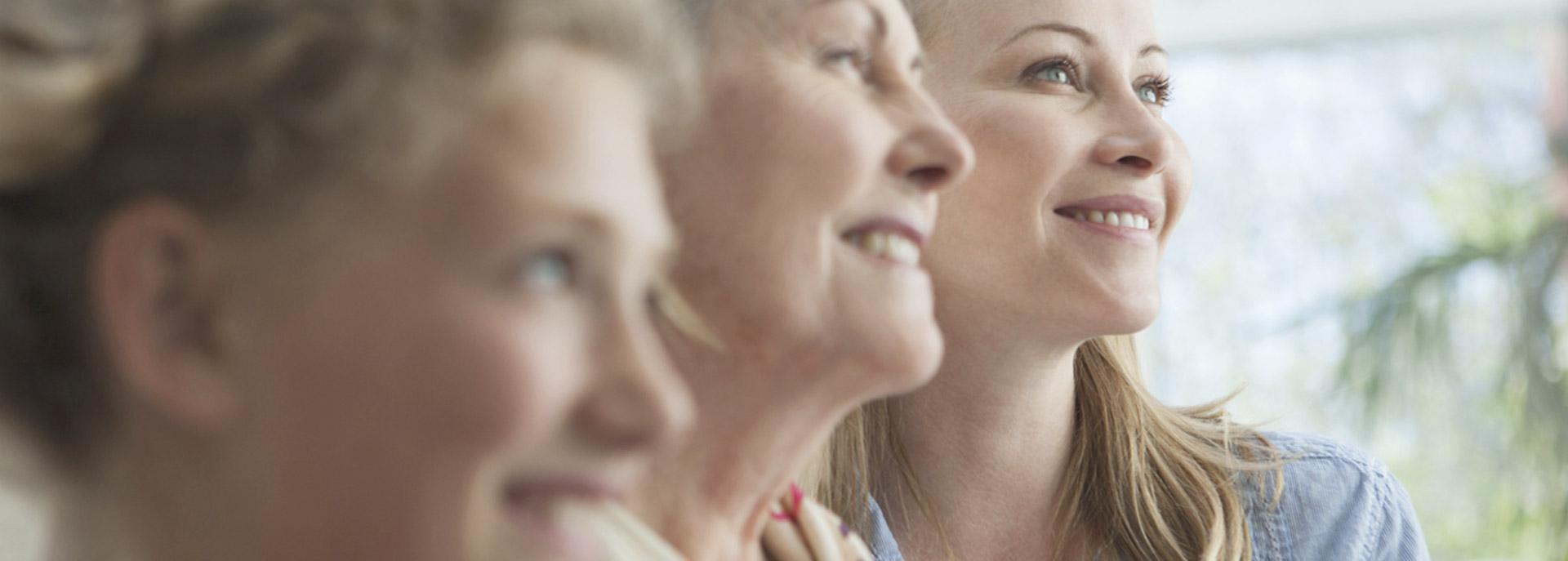 EFFIK, partenaire des femmes