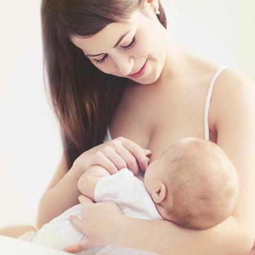 Préconception, grossesse & allaitement