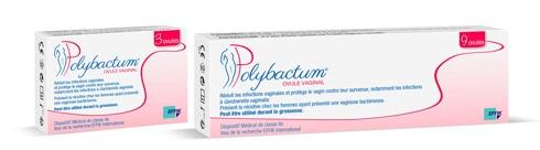 Polybactum packshot 3 et 9 ovules